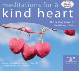 Meditations for a Kind Heart